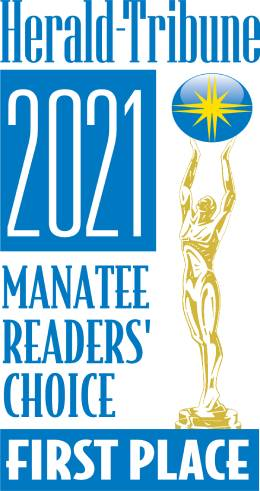 HT 2021 Manatee Readers Choice Best Med Spa