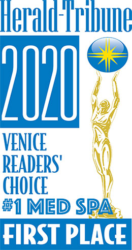 HT 2020 Venice Readers Choice Best Med Spa