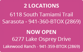Lakewood Ranch location now open
