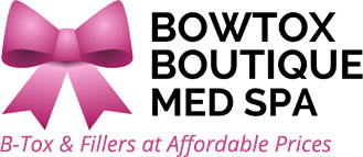 Bowtox Boutique Med Spa Logo